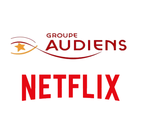Fonds de solidarité Netflix / Audiens