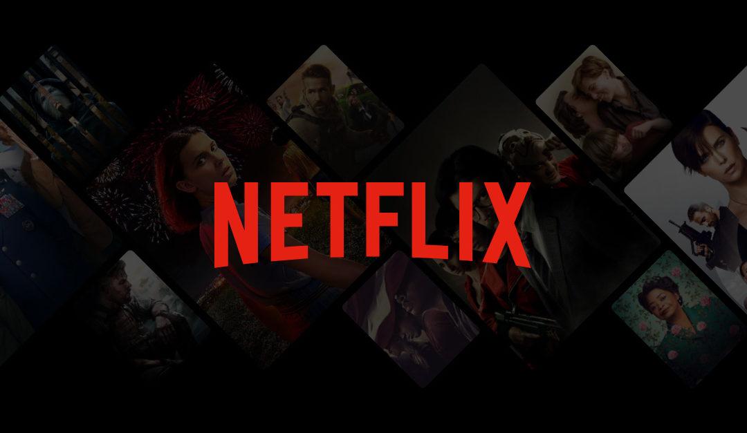 Fonds de solidarité Netflix / Audiens