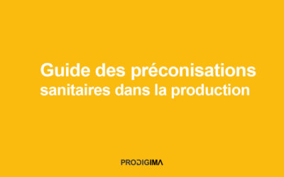Guide des préconisations sanitaires dans la production audiovisuelle